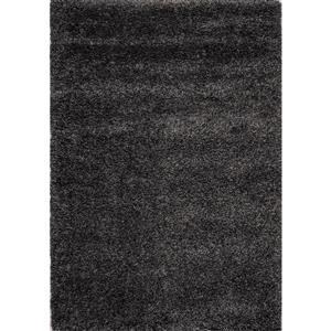 Kalora Opus Comfy Rug - 8' x 11' - Charcoal