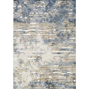 Kalora Intrigue Distressed Rip Rug - 5' x 8' - Beige