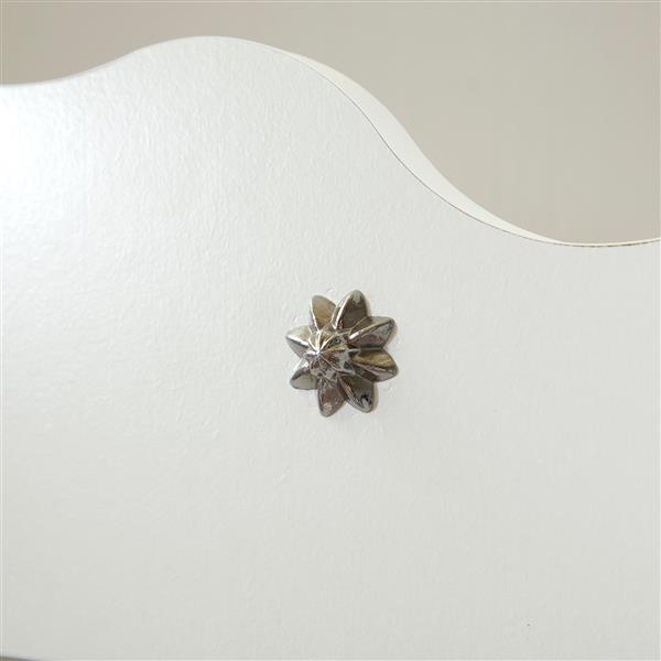 South Shore Furniture Tiara 32.75 x 62.75-in  4-Shelf Bookcase Pure White