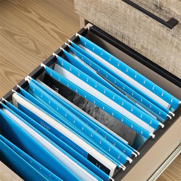 Classeur mobile à 2 tiroirs Munich