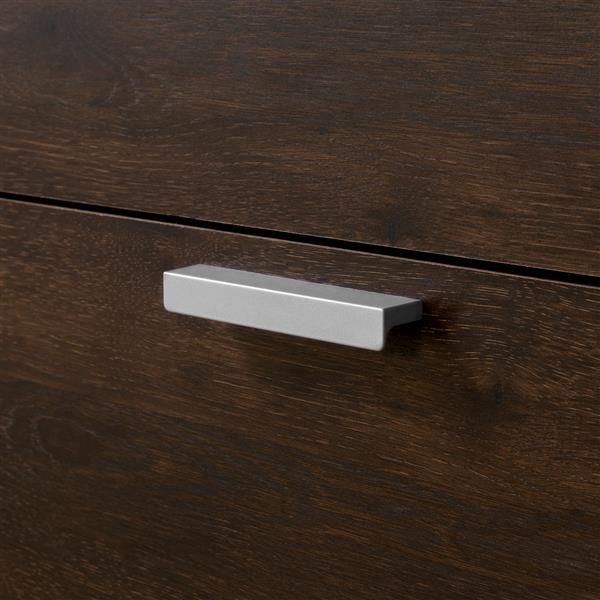 Table de nuit avec station de chargement Flexible