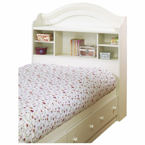 Tête de lit avec bibliothèque Summer Breeze