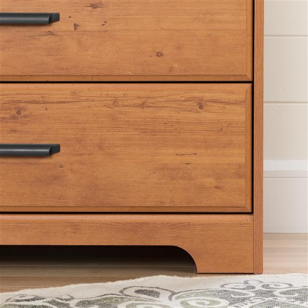 South Shore Furniture Versa 6 Drawer Double Dresser