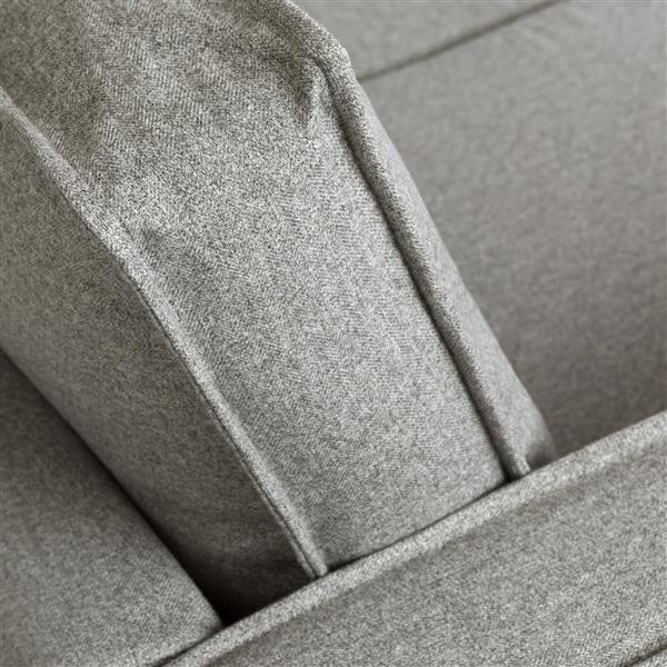 Sofa-lit d'angle avec rangement Live-it Cozy