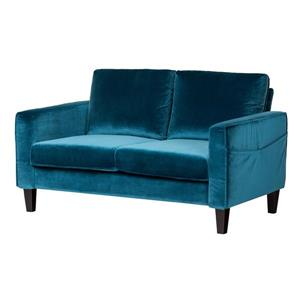 South Shore Furniture Live It 2 Seat Cozy Sofa