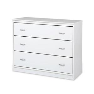 South Shore Furniture Mobby 3 Drawer Chest