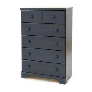 Summer Breeze 5-Drawer Chest