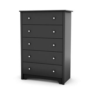 South Shore Furniture Vito 5 Drawer Chest