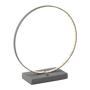 Lampe de Table Pong, Gris, 13