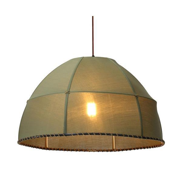 Luminaire suspendu Marble de Zuo Modern, 23,6 po x 131,8 po, vert