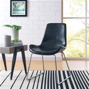!nspire Accent Chair - Blue