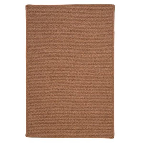 Colonial Mills Westminster 5-ft x 8-ft Taupe Area Rug