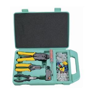 Ensemble d'outils multifonctionnel