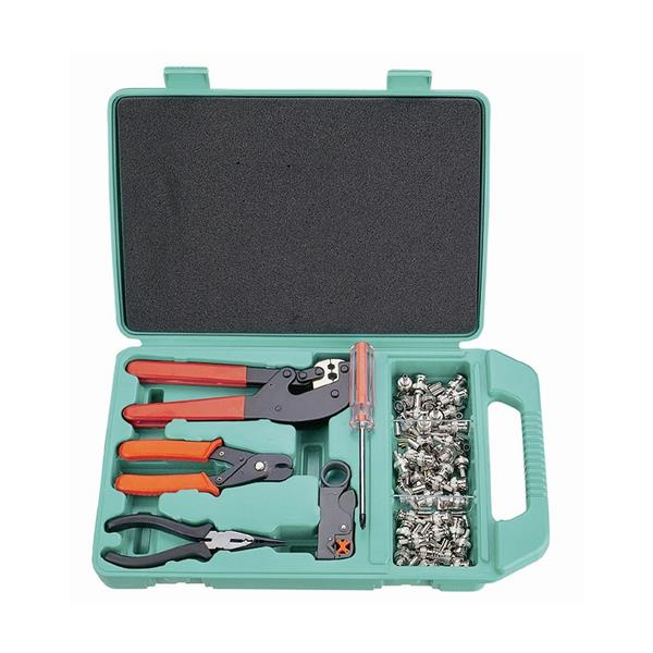 Multipurpose Tool Kit - 14 Pieces