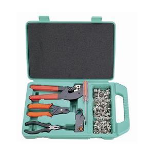 Ensemble d'outils multifonctionnel, 14 pièces