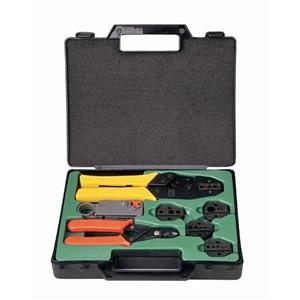 HVTools Multipurpose Tool Kit