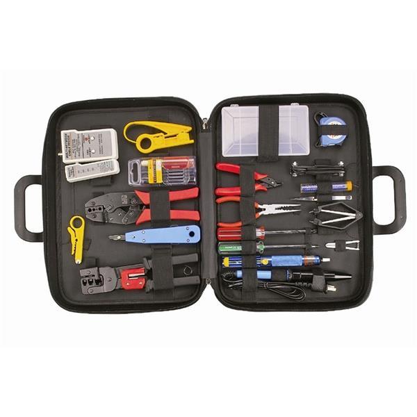 Ensemble d'outils professionnel