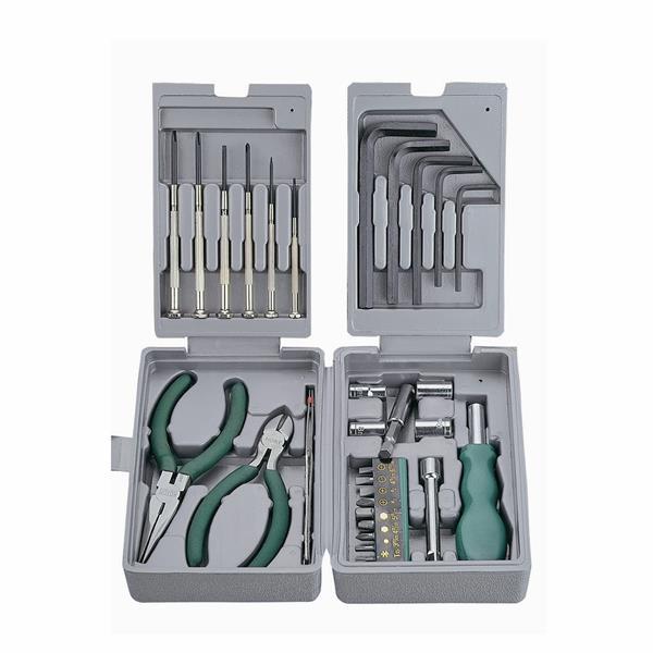 Ensemble d'outils, 31 pièces