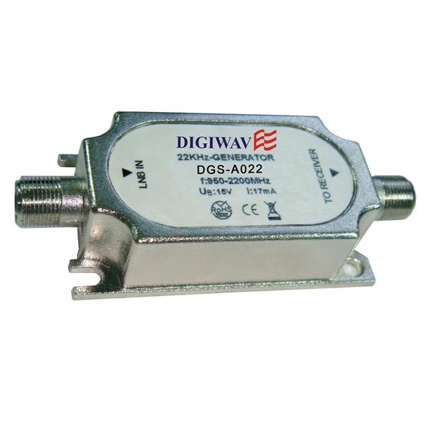 Amplificateur Inline Satellite
