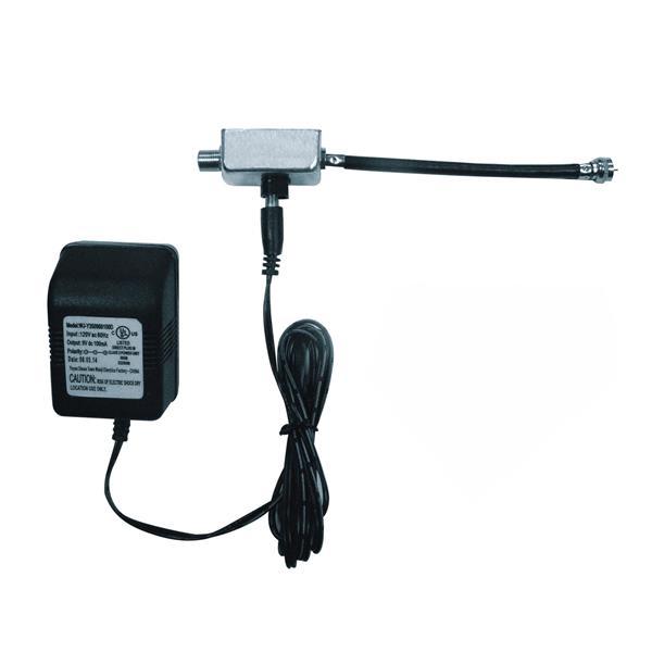 Outil d'insertion numérique HDTV