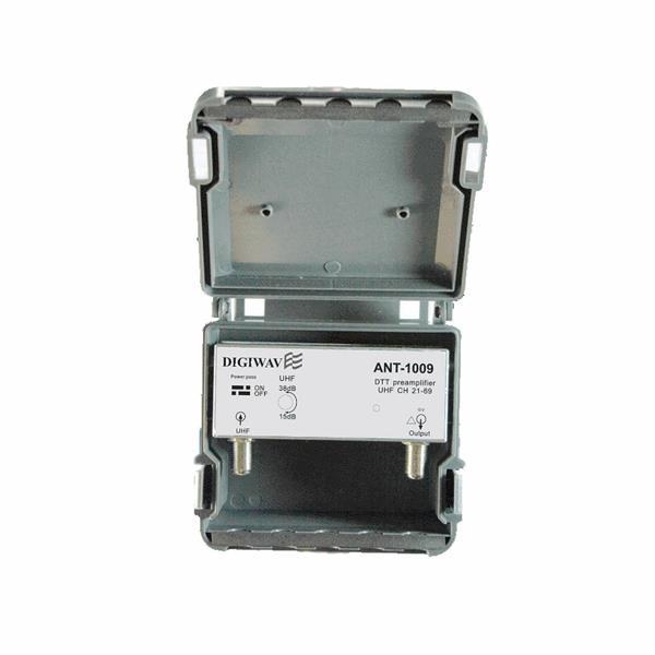 Digiwave Mast Head HDTV Amplifier
