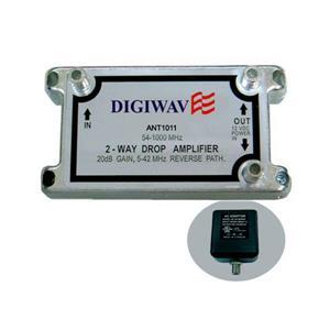 Amplificateur HDTV