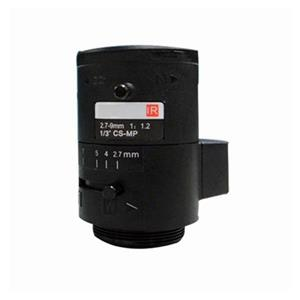 Megapixel Lens