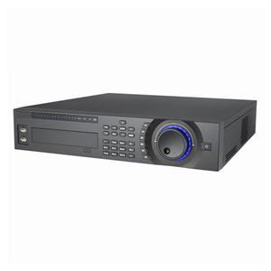 Seqcam 32-Channel 2CIF 2U Standalone DVR