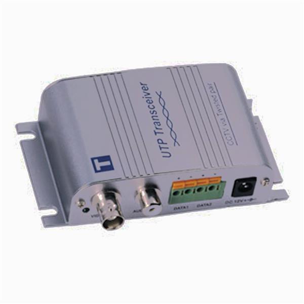 Transmetteur / récepteur  1 canal avec audio