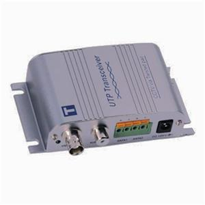 1-Channel Transmitter/Receiver with Audio