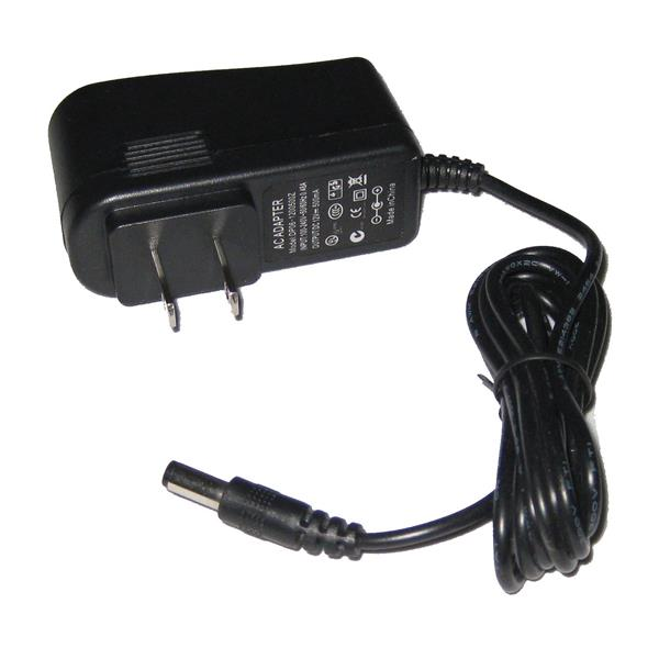 DC12V 1000mA Power Adapter