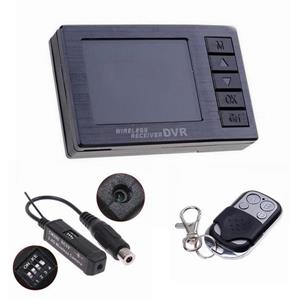 Seqcam Wireless DVR kit