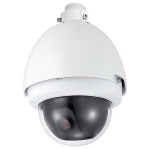 Seqcam 2-MP Network Dome HD Security Camera