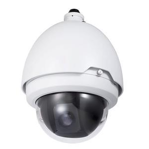 Caméra de sécurité dôme