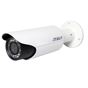 Seqcam 1.3-MP WDR HD Network IR-Bullet Camera