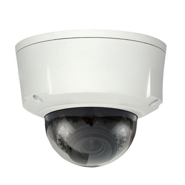 Caméra de sécurité anti-vandalisme, 1,3 mp