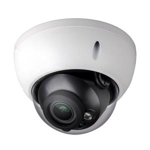 Seqcam 2.4-MP Vandal-Proof IR HDCVI Dome Camera