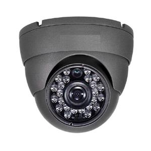 Seqcam Waterproof IR Mobile Dome Camera