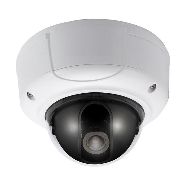 Caméra de sécurité anti-vandalisme jour/nuit