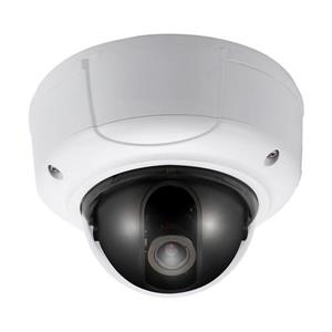 Seqcam Day/Night WDR Vandal-Proof Dome Camera