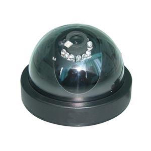 Seqcam IR Dome Colour Security Camera