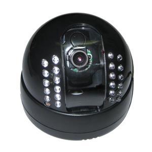 Caméra de sécurité dôme en couleur
