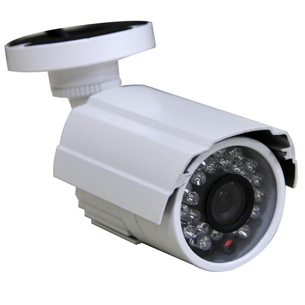 Caméra de sécurité couleur IR étanche SeqCam
