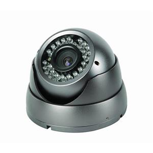 Seqcam Vandal-Proof IR Dome Colour Security Camera