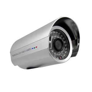 Seqcam Weatherproof IR Colour Security