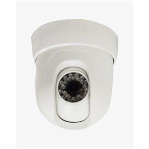 Seqcam Pan and Tilt Dome Security Camera