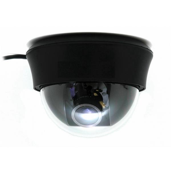 Caméra de sécurité dome en couleur