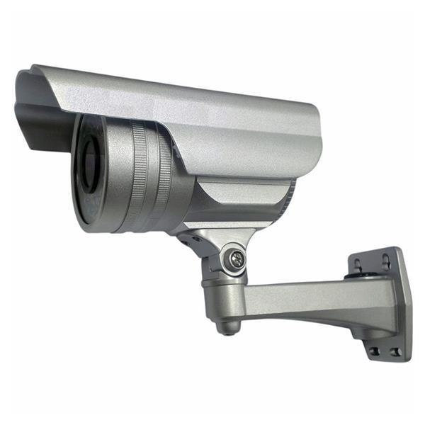 Seqcam Weatherproof IR Colour Security