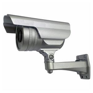 Caméra de sécurité, échante