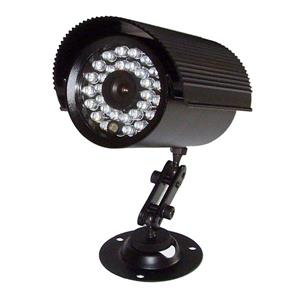 Seqcam Weatherproof Night Vision Security Camera